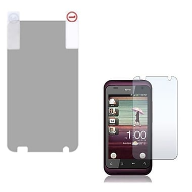 Insten Anti-Grease LCD Screen Protector For HTC Rhyme ADR6330, Clear (1014671)