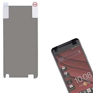 Insten Anti-Grease LCD Screen Protector For HTC Droid DNA, Clear (1014674)