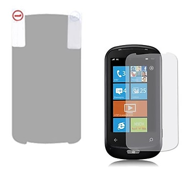 Insten Anti-Grease LCD Screen Protector For LG C900 Quantum, Clear (1014707)