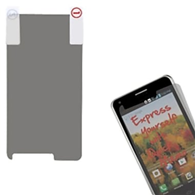 Insten® Anti-Grease LCD Screen Protector For LG LS860 Mach, Clear