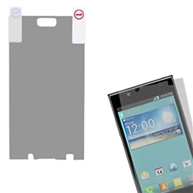 Insten® Anti-Grease LCD Screen Protector For LG US730 Splendor, Clear