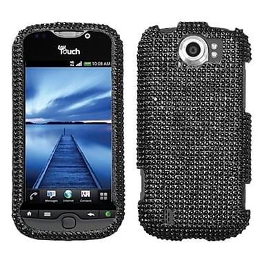 Insten® Diamante Protector Cases For HTC myTouch 4G Slide