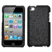 Insten Diamante Protector Cover For iPod Touch 4th Gen