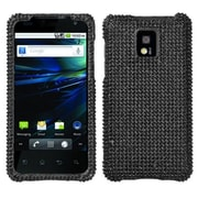 Insten® Diamante Protector Cases For LG P999 G2X
