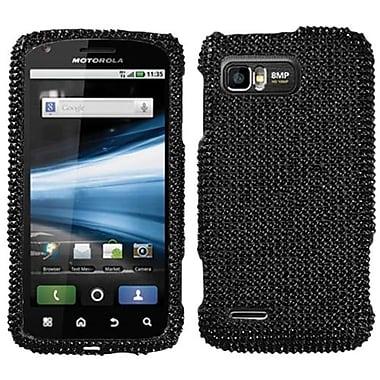 Insten® Diamante Protector Cases For Motorola MB865 Atrix 2