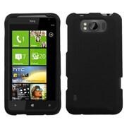 Insten® Protector Case For HTC X310a Titan, Black