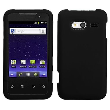 Insten® Phone Protector Case For Huawei M920 Activa 4G, Black