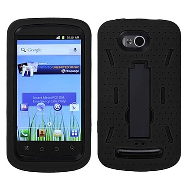 Insten® Symbiosis Stand Protector Cases For Coolpad 5860E Quattro 4G