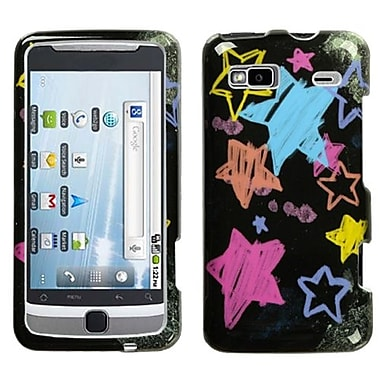 Insten® Protector Cases For HTC G2/Vision