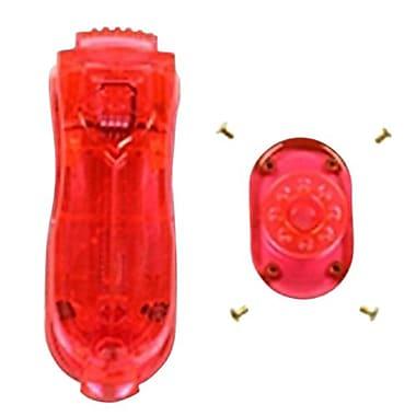 Insten® Belt Clip For Protector Case, Crystal Pink