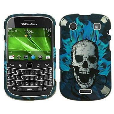 Insten® Phone Protector Cover For BlackBerry 9930/9900, Dark Evil