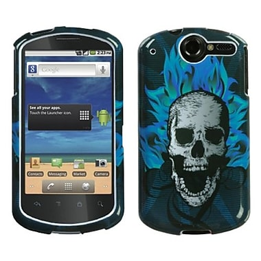 Insten® Phone Protector Case For Huawei U8800 Impulse 4G, Dark Evil