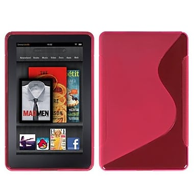 Insten® Candy Skin Covers For Kindle Fire