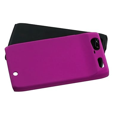 Insten® Faceplate Case For Motorola XT912 Droid RAZR Verizon, Hot-Pink Fusion