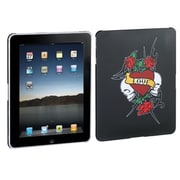 Insten Back Faceplate Case For Apple iPad