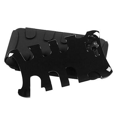 Insten® Protector Case For HTC ADR6330 Rhyme, Natural Black Fishbone