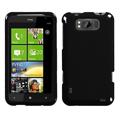Insten® Protector Case For HTC X310a Titan, Natural Black