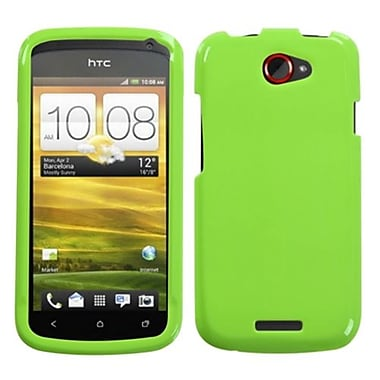 Insten® Protector Case For HTC-One S, Natural Pearl Green