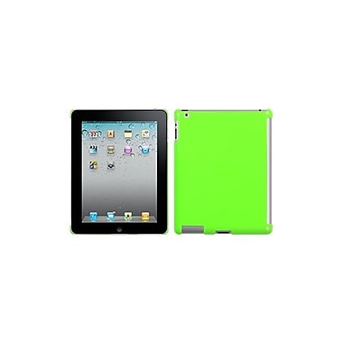 Insten® SmartSlim Back Protector Cover For iPad 2/3/4, Natural Pearl Green