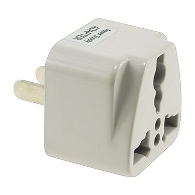 Insten® 1017366 Power Supply Adapter