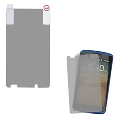 Insten® 2/Pack Screen Protector For Alcatel One Touch 960C Authority