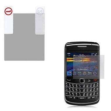 Insten® 2/Pack Screen Protector For BlackBerry 9700