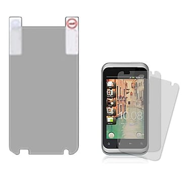 Insten® 2/Pack Screen Protector For HTC Rhyme ADR6330