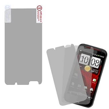 Insten® 2/Pack Screen Protector For HTC ADR6410 Incredible 4G LTE