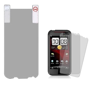 Insten® 2/Pack Screen Protector For HTC Rezound ADR6425