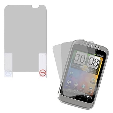 Insten® 2/Pack Screen Protector For HTC WildFire S GSM