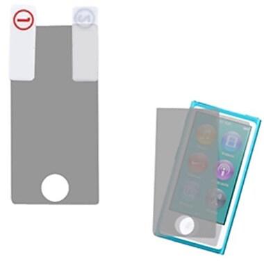 Insten Screen Protector For iPod Nano 7th Gen (1017895)