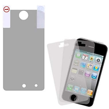 Insten Screen Protector For iPod Touch 4th Gen (1017897)