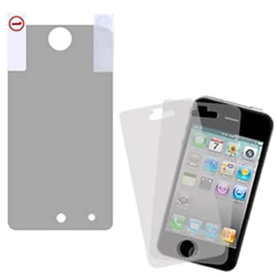 Insten® Screen Protector For iPod Touch 4th Gen