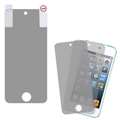 Insten® Twin Pack Screen Protector For iPod Touch 5th Gen, Clear