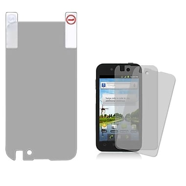 Insten® 2/Pack Screen Protector For LG LS855 Marquee