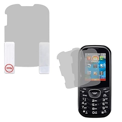Insten® 2/Pack Screen Protector For LG VN251 Cosmos 2