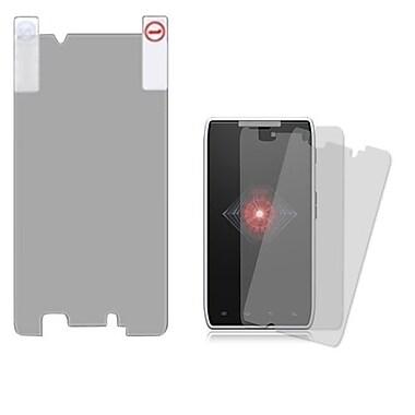 Insten Screen Protector For Motorola XT912 Droid RAZR, 2/Pack (1017966)
