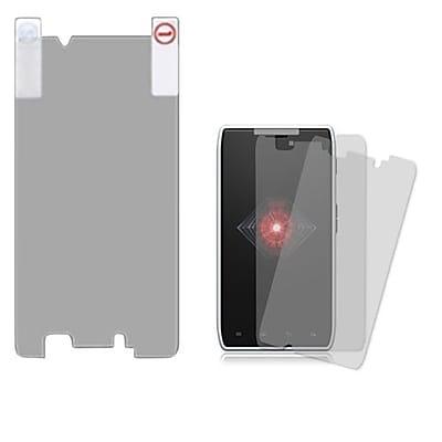 Insten® 2/Pack Screen Protector For Motorola XT912 Droid RAZR