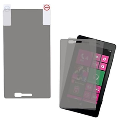 Insten® 2/Pack Screen Protector For Nokia Lumia 810