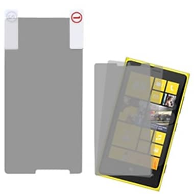 Insten Screen Protector For Nokia Lumia 920, 2/Pack (1017973)