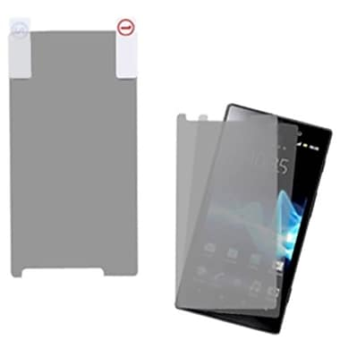 Insten® 2/Pack Screen Protector For Sony Xperia TL30AT