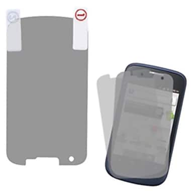 Insten® 2/Pack Screen Protector For ZTE V768 Concord