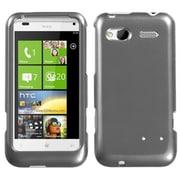 Insten® Protector Case For HTC Radar 4G, Solid Granite