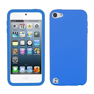 Insten® Solid Skin Covers For iPod Touch 5th Gen