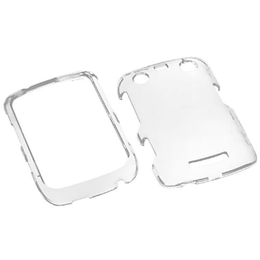 Insten® Phone Protector Cover For BlackBerry 9360/9350/9370, T-Clear