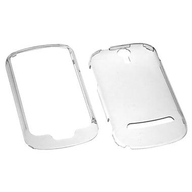 Insten® Protector Case For LG C900 Quantum, T-Clear