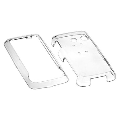 Insten® Protector Case For LG LN510 Rumor Touch/UN510 Banter Touch, T-Clear