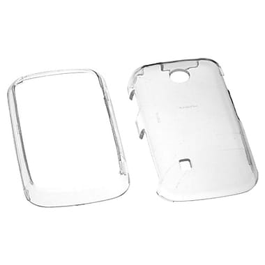 Insten® Protector Cover For LG VN270 Cosmos Touch, T-Clear