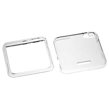 Insten® Protector Case For Motorola MB511 Flipout, T-Clear