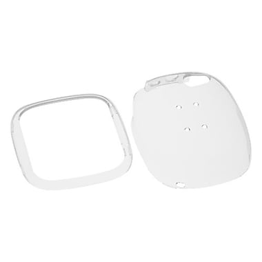 Insten® Protector Cover For Sharp Kin One Microsoft, T-Clear